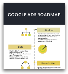 Google Ads Roadmap