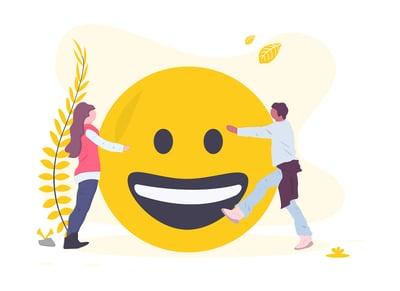 Freude-positive-emotion-online-banner-made2grow